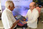 Colombia: Libro de negocios del Puerto de Cartagena gana premio internacional