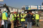 Puerto Coronel refuerza campaña de seguridad en septiembre junto a familias de trabajadores
