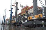 DP World Chile invertirá USD 45 millones para compra de grúas STS en Puerto Lirquén