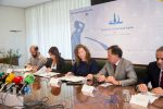 España: Ceden terrenos a Adif para mejorar conexión ferroviaria al Puerto de Cádiz