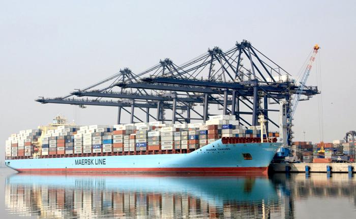 Maersk reduce tiempos de tránsito en servicio a México