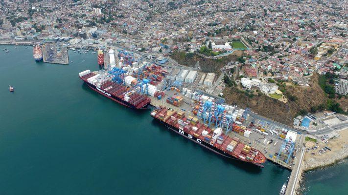 Neltume Ports se asocia con ATCO para potenciar desarrollo de su red de puertos en América