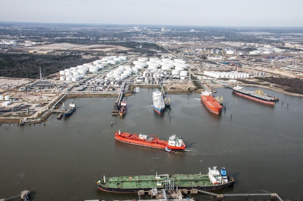 Enterprise aumentará en 30% la capacidad para exportar GLP desde su terminal en Houston