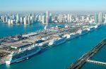 Puerto de Miami recibe subvención de 3.9 USD millones para mejoras en su terminal de cruceros