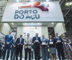Brasil: Puerto de Açu firma acuerdo de cooperación con el Puerto de Houston