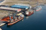 España: Volumen de carga de Puerto de A Coruña crece 7,9% hasta agosto
