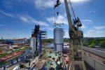 Pedidos por depuradores marinos totalizan USD 800 millones en 2017 y prevén que demanda aumentará masivamente