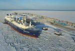 Novatek construirá un complejo de transbordo marítimo de GNL en el mar de Bering