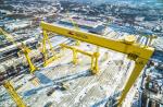 Samsung Heavy Industries y Zvezda optimizarán la construcción de buques tanque especializados en transbordos