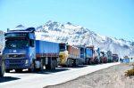 Exportaciones bolivianas crecen 17% hasta julio