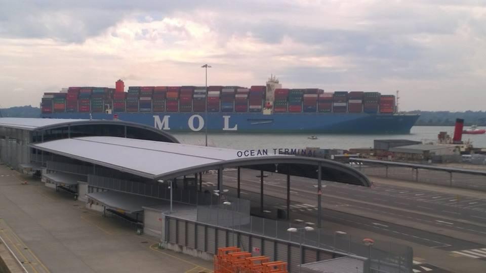 Associated British Ports iniciará junto a Marine Transport International programa piloto de blockchain