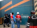Clausuran instalaciones de APM Terminals en el Puerto de Callao
