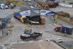 Seminario del Transporte Boliviano en Arica pone foco en operaciones más seguras