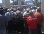ASPB manifiesta su molestia con TPA por demoras en proceso de carga y descarga de camiones bolivianos