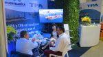 Empresa Portuaria Arica sostiene reuniones con más de 20 empresas bolivianas en rueda de negocios de Cainco