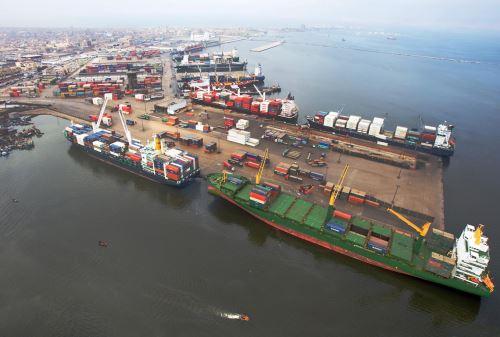 Perú: Gobierno promueve transporte marítimo de cabotaje a través de decreto