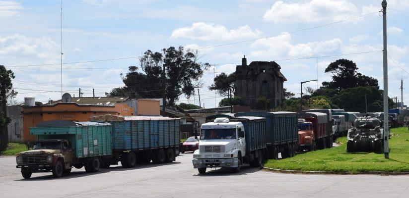 Argentina: Implementan sistema de turnos digital para ordenar descarga de camiones en puertos de Gran Rosario y de la Provincia de Buenos Aires