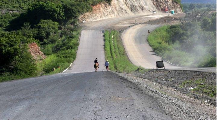 Honduras: Avanza construcción del Canal Seco que unirá a Amapala con Puerto Cortés