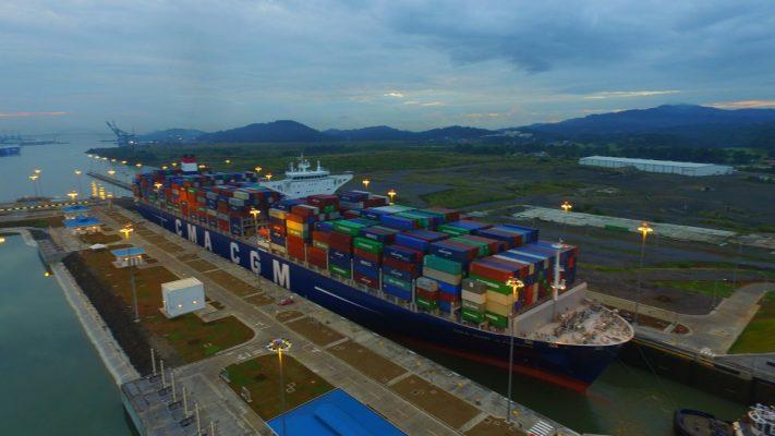Panamá y Estados Unidos firmarán acuerdo de cooperación marítima