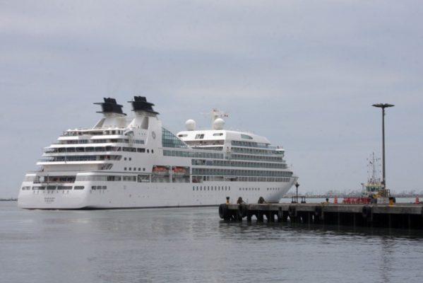 Perú: Llegada de cruceros a Paracas se incrementará 40% esta temporada