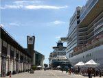 Proyectan aumento de pasajeros en puertos de Salvador e Ilhéus en la próxima temporada de cruceros