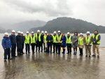 Empresa Portuaria Chacabuco celebra su vigésimo aniversario