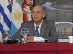 Dragado del río Uruguay finalizará la segunda quincena de octubre