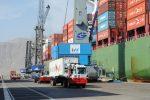 Iquique Terminal Internacional registra aumento de 40% en transferencia de carga boliviana