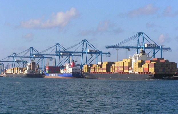 España: Puerto Las Palmas acuerda reordenación del Terminal de Contenedores de OPCSA