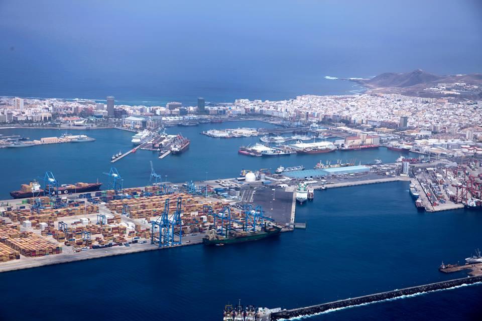 España: Autoridad Portuaria de Las Palmas implementa nueva Plataforma de Administración Electrónica