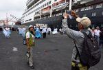 Ecuador espera por 24 recaladas de cruceros en temporada 2018/2019