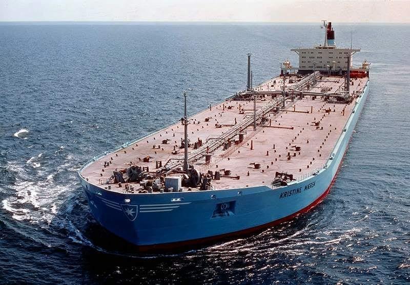 Wärtsilä proveerá sistemas de propulsión que ahorran combustible a nuevos buques de Maersk Tankers