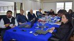 Servicios Públicos y Puertos de Talcahuano se reúnen para continuar con su agenda de trabajo