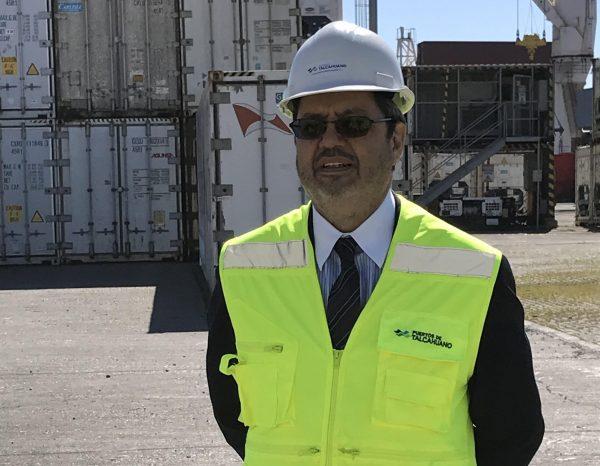 """[Opinión] Rodrigo Monsalve: """"Avanzamos hacia una logística colaborativa"""""""
