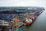 Puerto de Maputo duplica ingresos al Estado de Moçambique