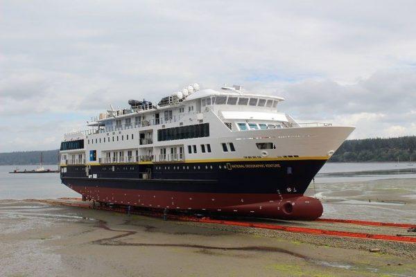 Lanzan nuevo crucero de Lindblad Expeditions-National Geographic
