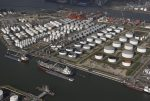 Odfjell finaliza la venta de su terminal de productos químicos en el Puerto de Rotterdam