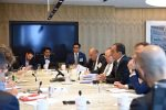 Perú presenta en Canadá proyectos portuarios y ferroviarios