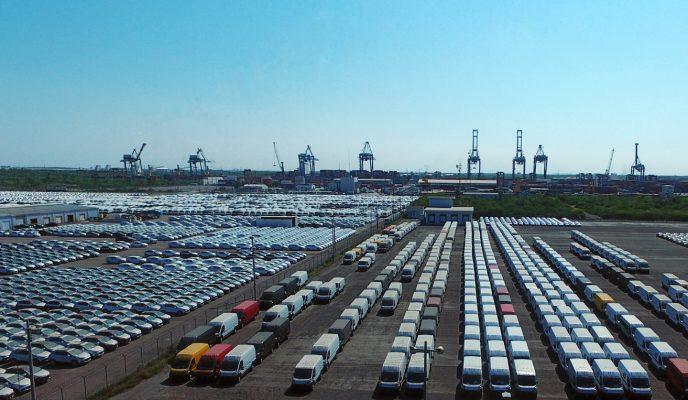 México: Puerto de Altamira consigue crecimiento de 14% entre enero y agosto