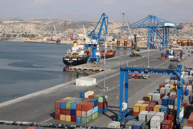 Angola: Terminales del Puerto de Lobito tendrán concesionarios internacionales