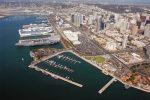 Puerto de San Diego sufre ataque cibernético en sus sistemas