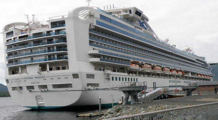 España: Puerto de Ceuta espera por el mayor crucero de su historia