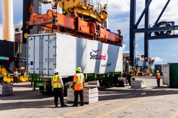 SeaLand destaca beneficios de su nueva ruta para transporte de vinos chilenos a Estados Unidos