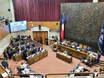 Senado aprueba proyecto de ley que autoriza cabotaje de personas a bordo de cruceros internacionales