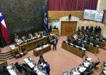 Senadores votan a favor de crear una Subsecretaría de Puertos