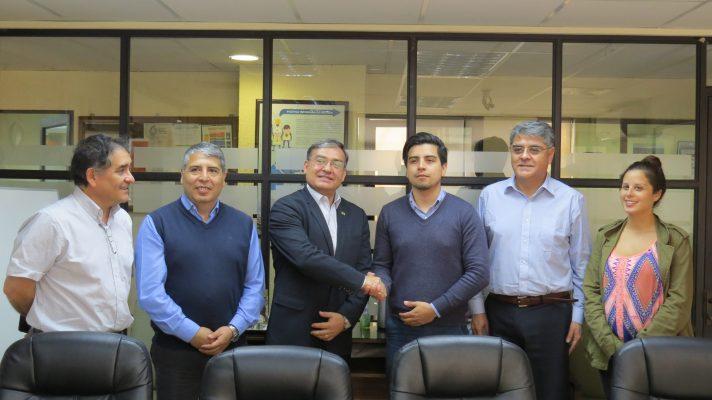 Empresa Portuaria Arica firma negociación colectiva con Sindicato de Trabajadores