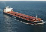 Navieras graneleras que cotizan en la bolsa habrían perdido 5.800 USD millones en 5 años