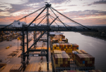 Ampliación del canal de acceso genera recalada de buques más grandes en Puerto de Houston