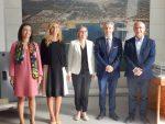 España: Destacan la importancia de una estación intermodal de carga en Castellón