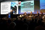 Abordan impactos de la consolidación naviera sobre los puertos y comercio exterior